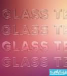 دانلود استایل های فتوشاپ شیشه ای - شماره 5