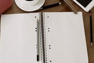 دانلود ماک آپ دفترچه یادداشت – شماره 2