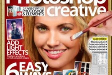 دانلود مجله فتوشاپ Photoshop Creative – شماره 121