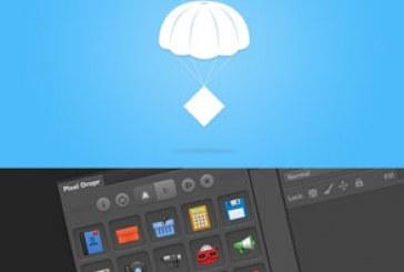 دانلود پلاگین فتوشاپ PixelDropr