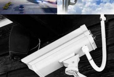 دانلود تصاویر استوک دوربین امنیتی