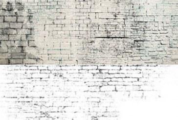دانلود براش های فتوشاپ دیوار آجری – شماره 2