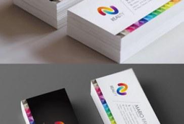 دانلود کارت ویزیت شرکتی – طرح شماره 41
