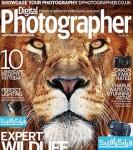 مجله عکاسی Digital Photographer - شماره 151