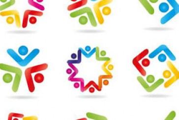 دانلود لوگو های انسان – طرح انتزاعی