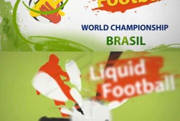 دانلود پروژه افتر افکت فوتبال – طرح مایع