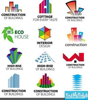 دانلود لوگو های مختلف - شماره 58 - Logo Mix