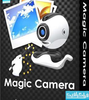دانلود نرم افزار وب کم Magic Camera 8.8