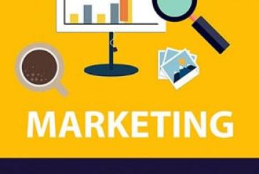 دانلود قالب پاورپوینت بازاریابی Marketing