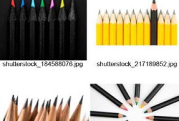 دانلود تصاویر استوک مداد – Pencils Stock