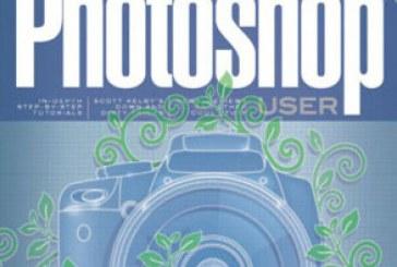 مجله فتوشاپ Photoshop User – ژانویه 2015
