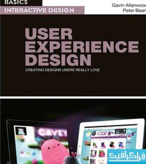 دانلود کتاب انگلیسی طراحی تجربه کاربری