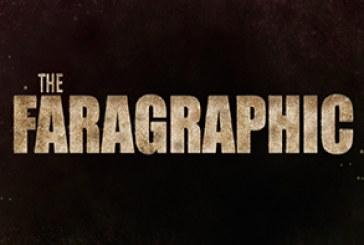 آموزش فتوشاپ ساخت افکت متن سریال Walking Dead + پس زمینه