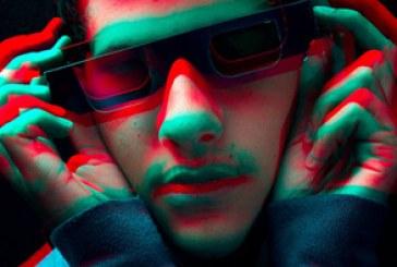 آموزش فتوشاپ ساخت تصویر سه بعدی