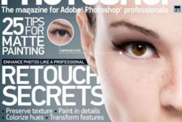 دانلود مجله فتوشاپ Advanced Photoshop – شماره 132