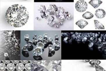 دانلود تصاویر استوک الماس – Diamonds Stock