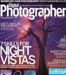 مجله عکاسی Digital Photographer - شماره 153