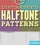 دانلود پترن های فتوشاپ هالفتون - Halftone