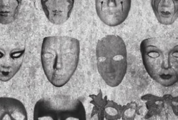 دانلود براش های فتوشاپ ماسک – Mask Brush