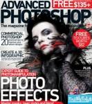 دانلود مجله فتوشاپ Advanced Photoshop - شماره 133