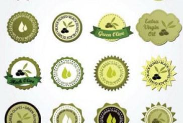 دانلود لوگو های زیتون و روغن زیتون Olive