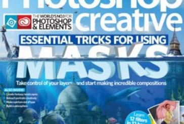 دانلود مجله فتوشاپ Photoshop Creative – شماره 124