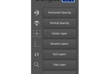 دانلود پلاگین 12 ابزار جدید برای فتوشاپ CS6
