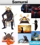 دانلود تصاویر استوک سامورایی - Samurai