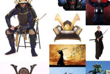 دانلود تصاویر استوک سامورایی – Samurai