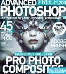 دانلود مجله فتوشاپ Advanced Photoshop - شماره 131