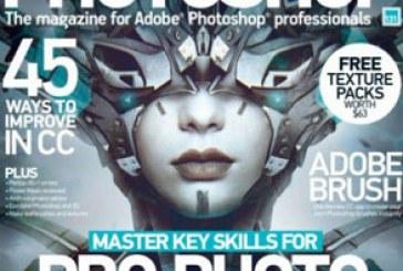 دانلود مجله فتوشاپ Advanced Photoshop – شماره 131