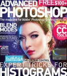 دانلود مجله فتوشاپ Advanced Photoshop - شماره 134
