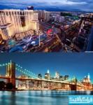 دانلود والپیپر های شهر کیفیت 4K - شماره 1