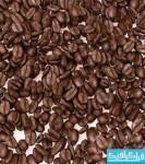 دانلود مدل سه بعدی دانه های قهوه