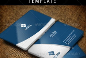 دانلود کارت ویزیت شرکتی – شماره 49