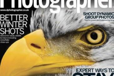 مجله عکاسی Digital Photographer – شماره 156