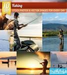 دانلود تصاویر استوک ماهیگیری - Fishing Stock