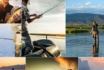 دانلود تصاویر استوک ماهیگیری – Fishing Stock