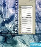 براش های فتوشاپ اشکال پیچیده هندسی -شماره 4