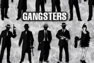دانلود وکتور های گانگستر – Gangster Vectors