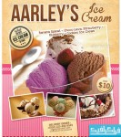 دانلود فایل لایه باز پوستر بستنی فروشی