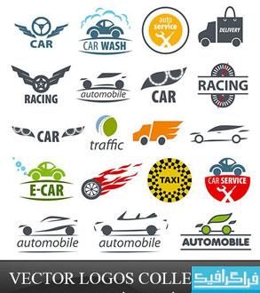 دانلود لوگو های مختلف – شماره 63 – Logo Mix
