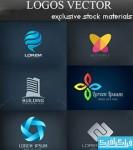 دانلود لوگو های مختلف – شماره 65 – Logo Mix