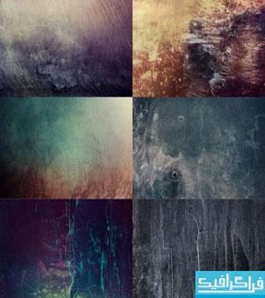 دانلود تکسچر های مختلف Different Textures - شماره 15