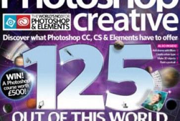 دانلود مجله فتوشاپ Photoshop Creative – شماره 125