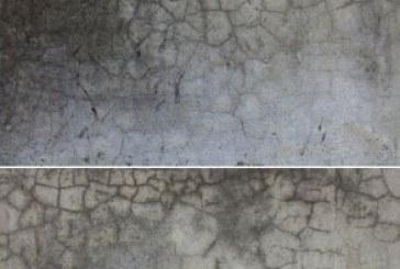 دانلود تکسچر های دیوار خیس – Soaked Wall