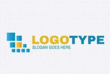 دانلود لوگو مربع ها – Squares Logo