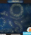دانلود براش فتوشاپ توده های ستاره