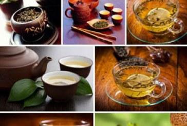 دانلود تصاویر استوک چای و کتری – Tea & Kettle