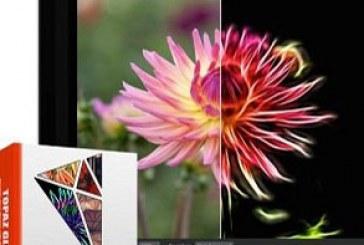 دانلود پلاگین فتوشاپ افکت های نورانی Topaz Glow